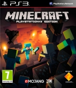 GRA MINECRAFT PLAYSTATION 3 EDITION PS3 PL