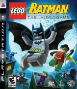 GRA LEGO BATMAN PS3 ENG