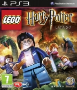 GRA LEGO HARRY POTTER PS3 PL