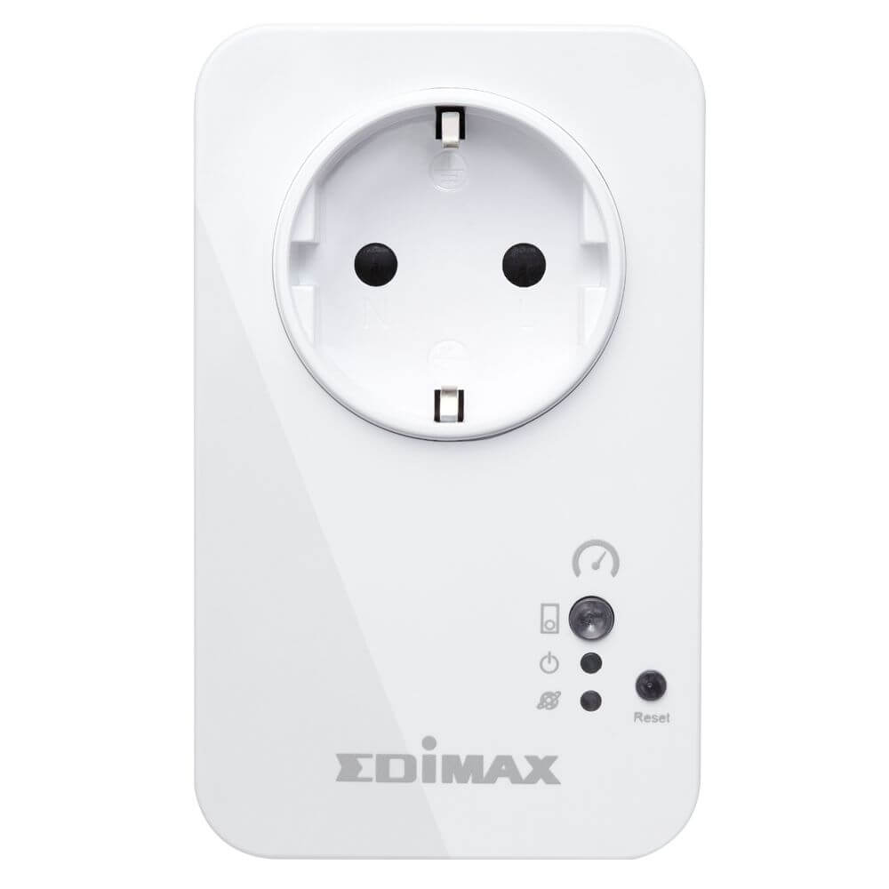 EDIMAX WIFI SMART PLUG SWITCH NOWY