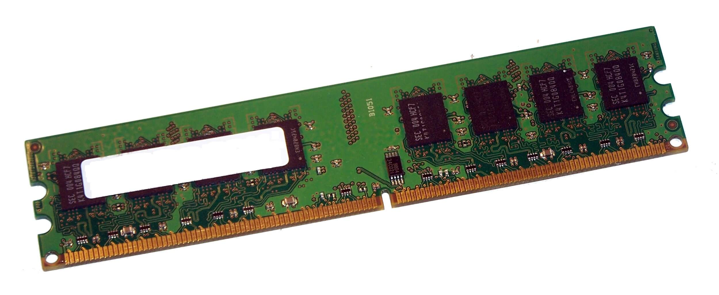 PAMIĘĆ DDR2 1024MB 128Mx72 ECC 533Hz DO SERWERA