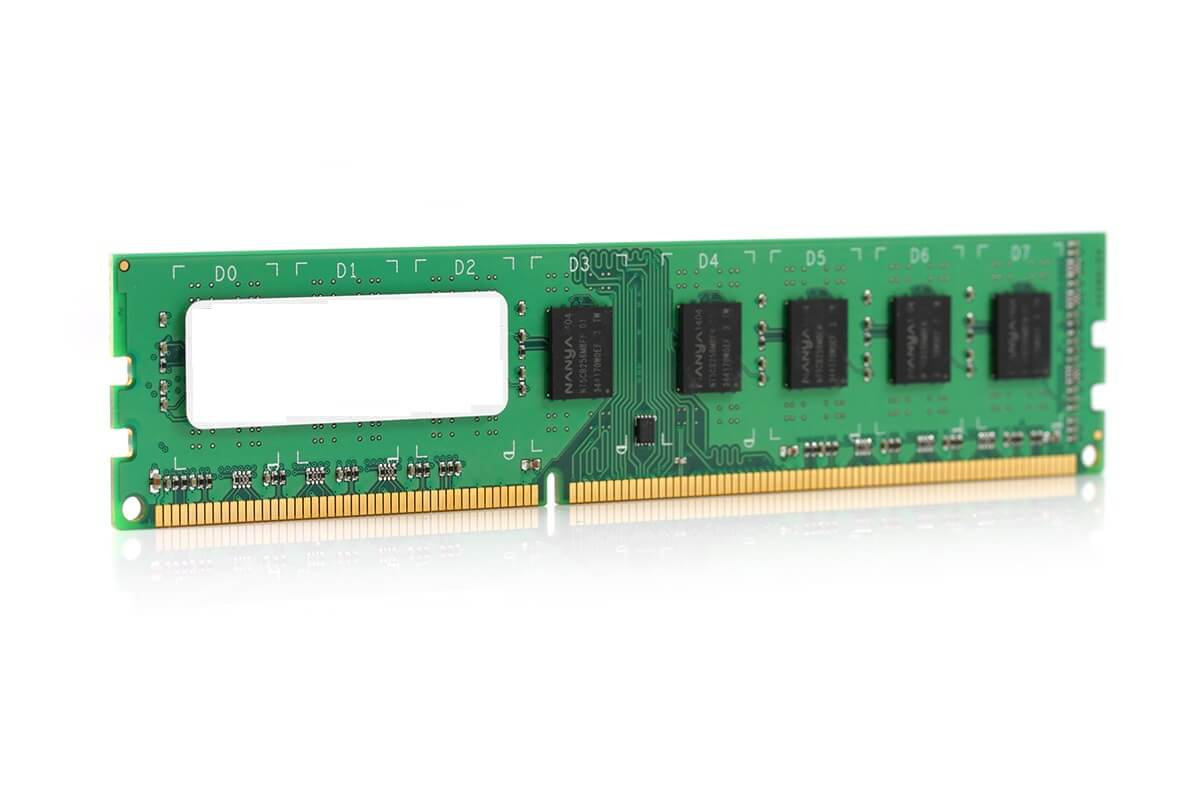 PAMIĘĆ DDR3 1024MB 1066MHz DO PC