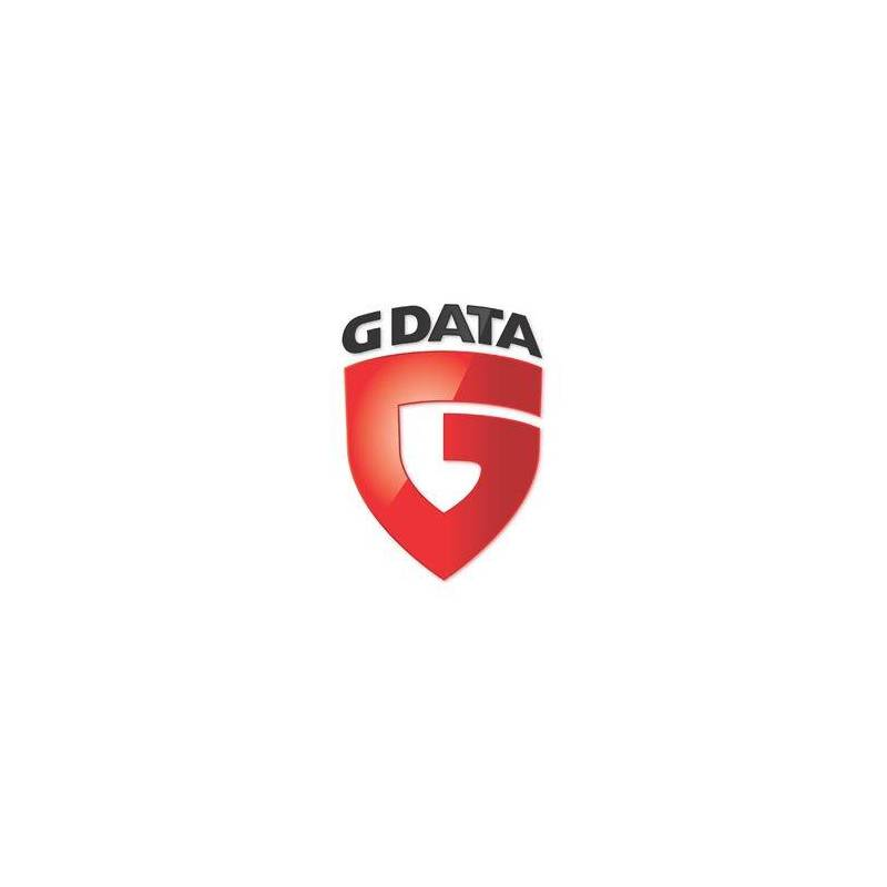 G DATA TOTAL PROTECTION OEM 1 ROK - 1PC