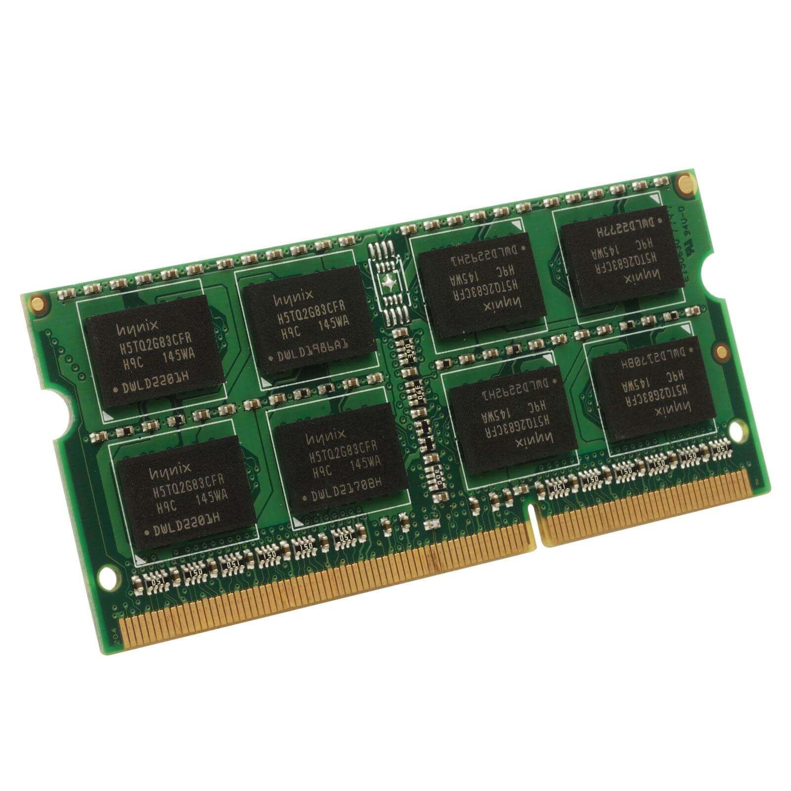 DDR3L 2048 MB 1600MHZ SODIMM DO LAPTOPA