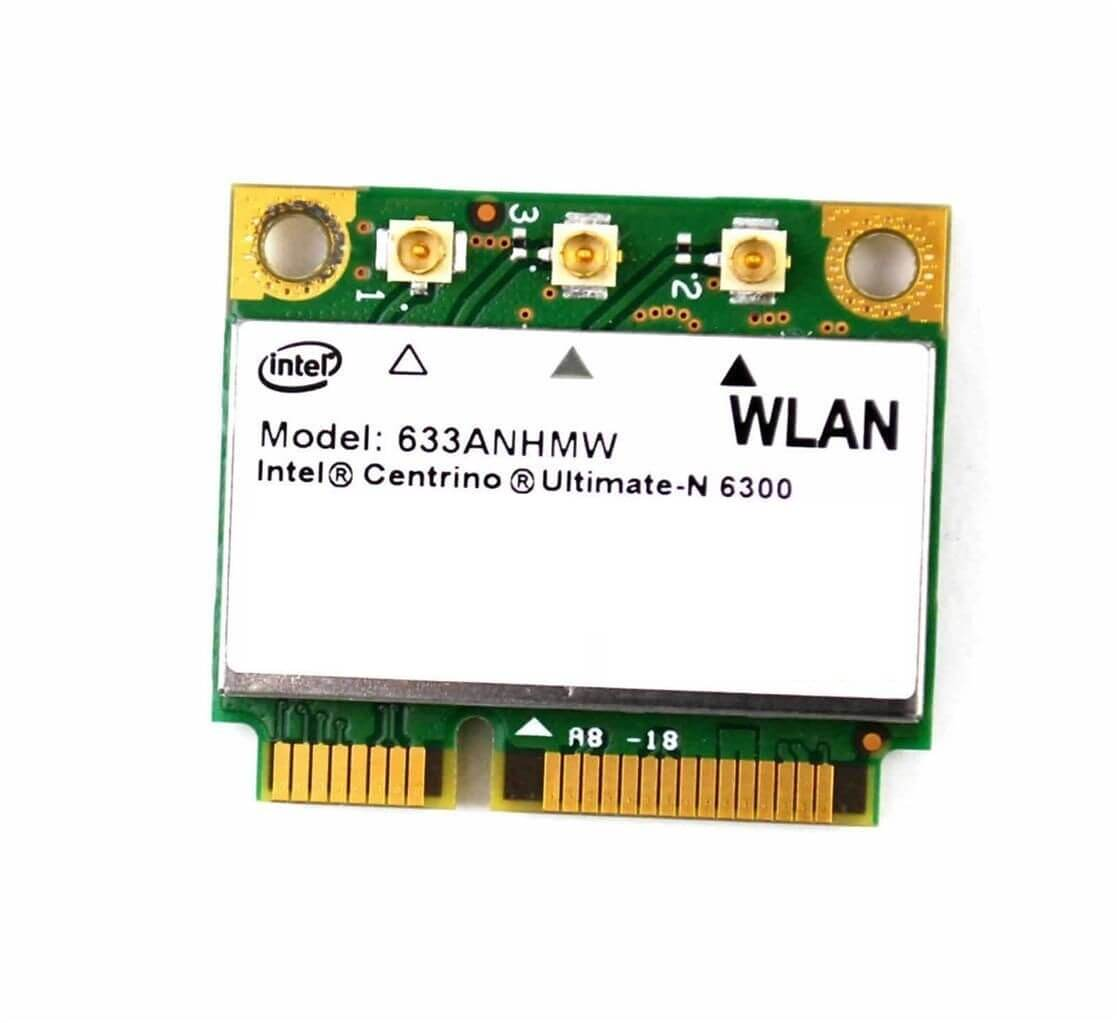 KARTA WLAN INTEL 633ANH CENTRINO ULTIMATE-N 6300