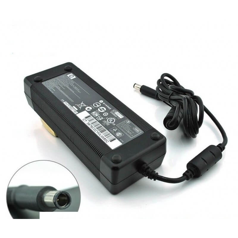 ZASILACZ DO LAPTOPA HP PPP016L 120W 18.5V 6.5A