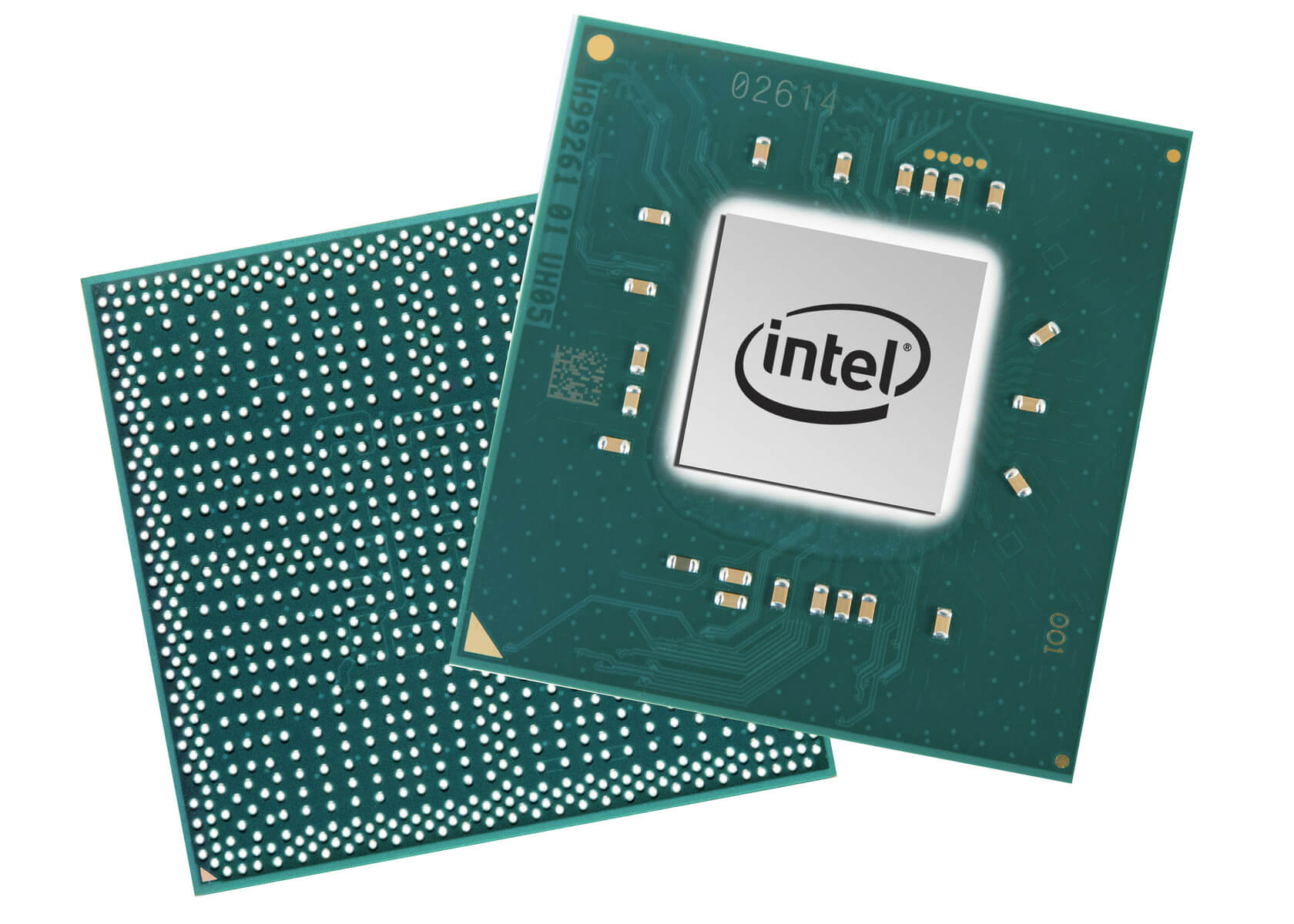 INTEL CORE I7-2760QM 2,4 GHz 6 MB CACHE FCPGA988