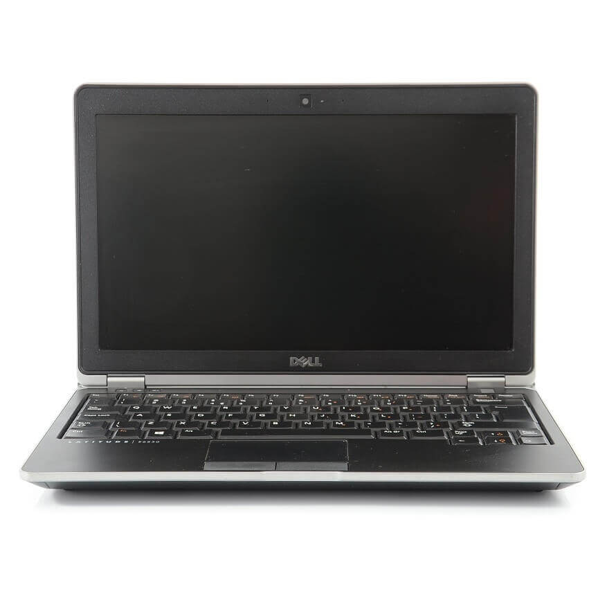 DELL LATITUDE E6230 I5-3360M 2,8 / 4096 MB DDR3 / 320GB / WINDOWS 7 PRO COA / 12.5