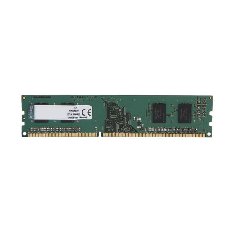 PAMIĘĆ KINGSTON KVR13N9S6/2 DDR3 2048 MB 1333MHZ NOWA DO PC