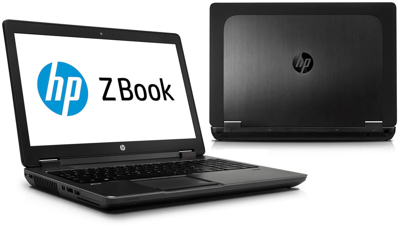 HP ZBOOK 17 G2 I7-4910QM 2,9 / 16384MB DDR3L / 512GB SSD / DVDRW / WINDOWS 10 PRO / QUADRO K3100M / 17.3