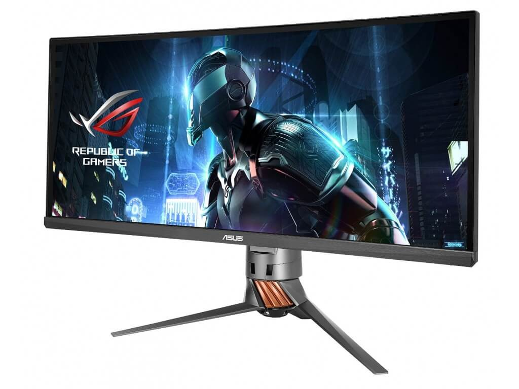 ASUS ROG Swift PG348Q [100Hz, G-SYNC ]