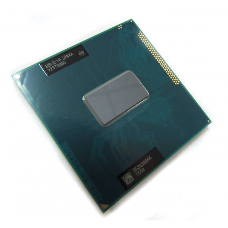 INTEL CORE I5-3340M 2,4 GHz 6 MB CACHE FCPGA988