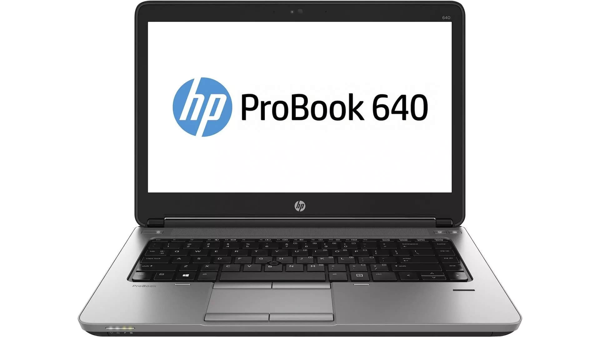 HP PROBOOK 640 G1 I5-4310M 2.7 / 8192 MB DDR3L / 256 GB SSD / WINDOWS 10 PRO REF / 14