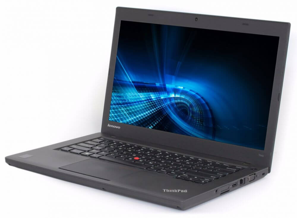 LENOVO THINKPAD T440 I5-4300U 1.9 / 8192 MB DDR3L / 128 GB SSD / WINDOWS 10 PRO / 14