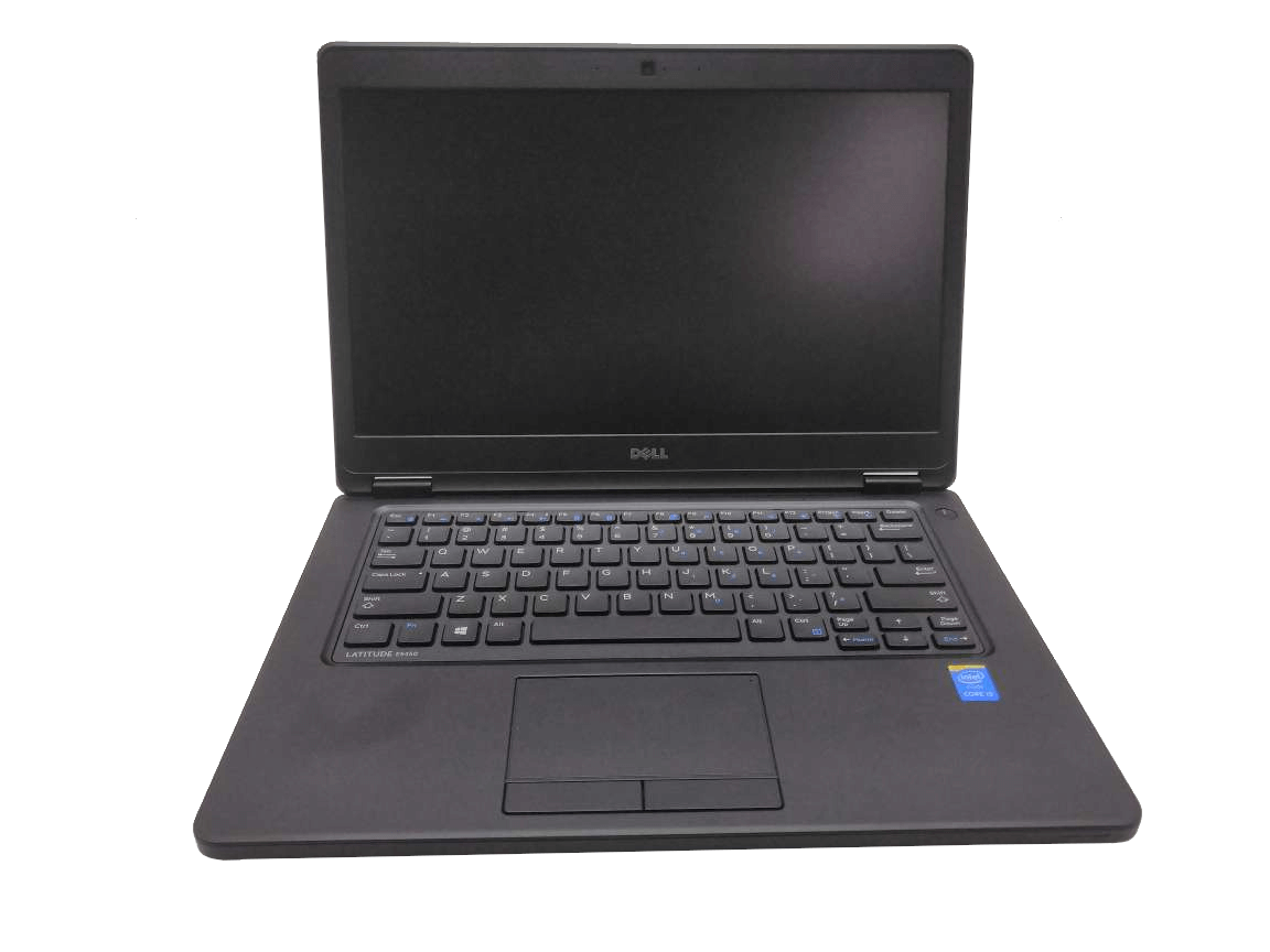 DELL LATITUDE E5450 I5-5300U 2.3 / 4096 MB DDR3L / 128 GB SSD / WINDOWS 10 PRO REF / 14