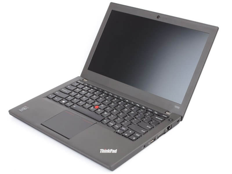 LENOVO THINKPAD X240 I5-4300U 1.9 / 4096 MB DDR3L / 120 GB SSD NOWY / WINDOWS 10 PRO / 12.5