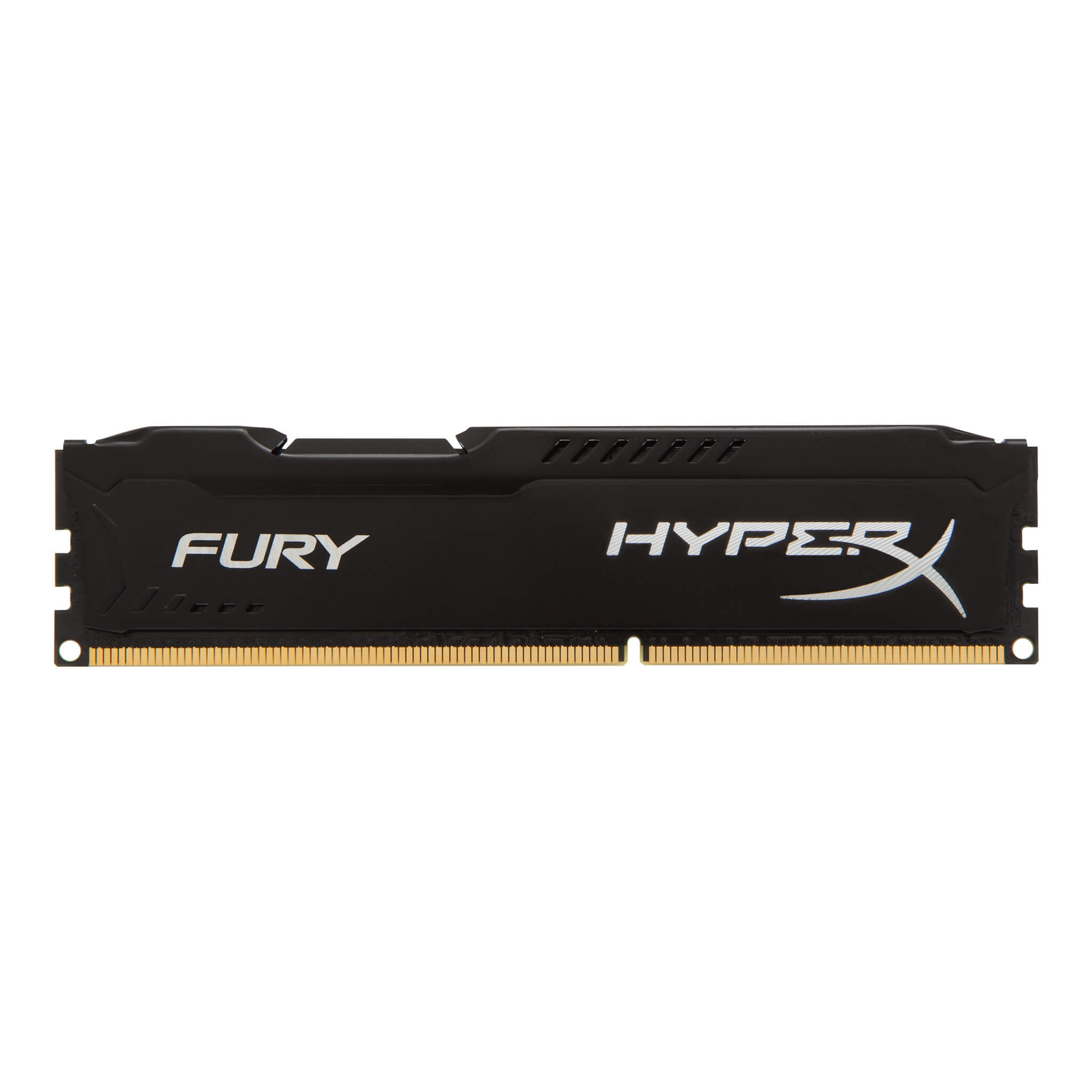 PAMIĘĆ RAM KINGSTON HYPERX FURY BLACK DDR3 4GB 1600 MHz SINGLE DO PC