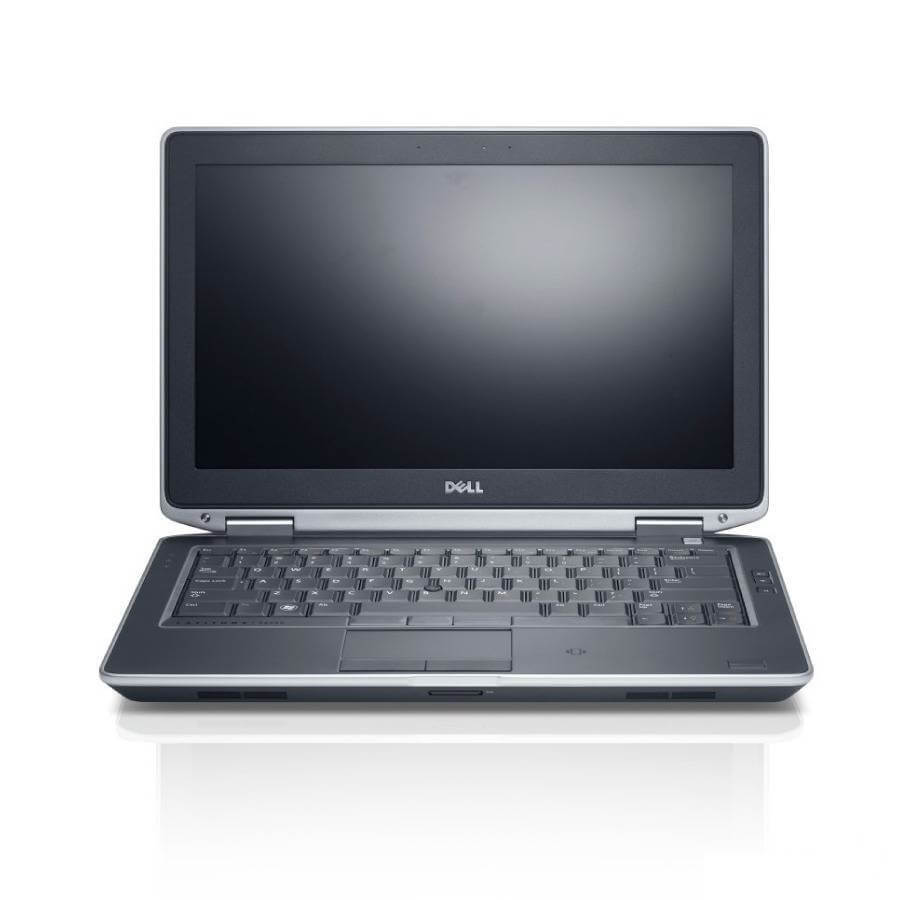 DELL LATITUDE E6330 I3-3110M 2,4 / 4096 MB DDR3 / 128 GB SSD / DVD-RW / WINDOWS 10 PRO / 13.3