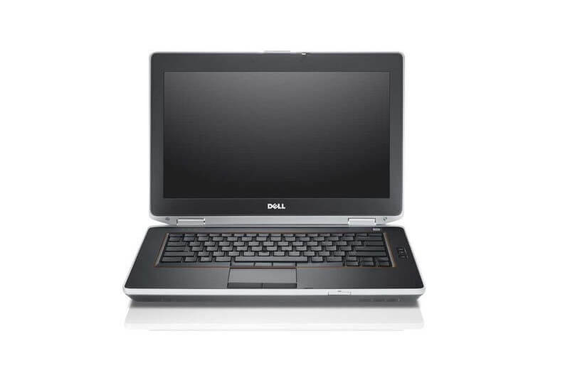 DELL LATITUDE E6320 I5-2540M 2,6 / 4096 MB DDR3 / 320 GB / DVD-RW / WINDOWS 10 PRO / 13.3