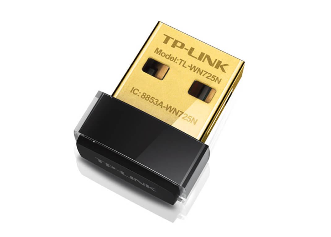 TP-LINK TL-WN725N NOVE