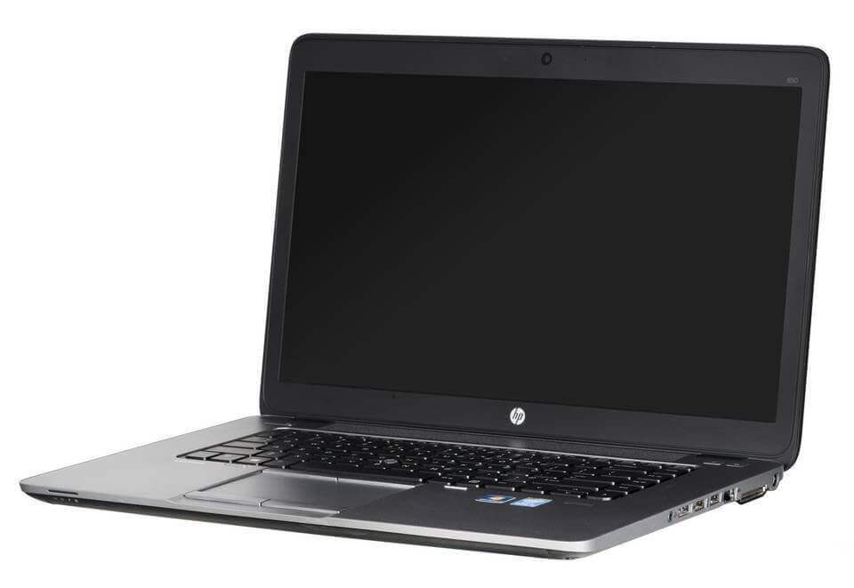 HP ELITEBOOK 850 G1 I5-4210U 1.7 / 8192 MB DDR3L / 256 GB SSD NOVE / WINDOWS 10 PRO / 15.6