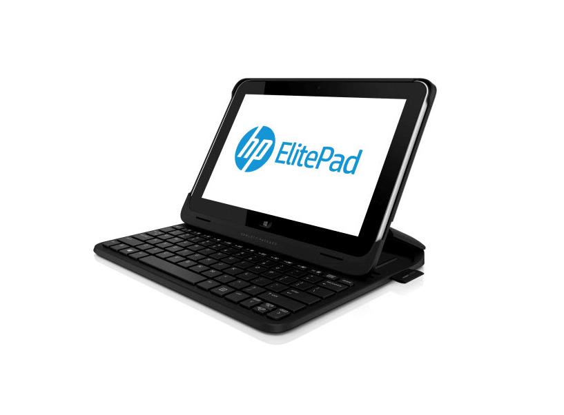 HP ELITEPAD 1000 G2 TABLET INTEL ATOM Z3795 1.6 / 4096 MB LPDDR3 / 128 SSD EMMC / WINDOWS 10 PRO / 10.1