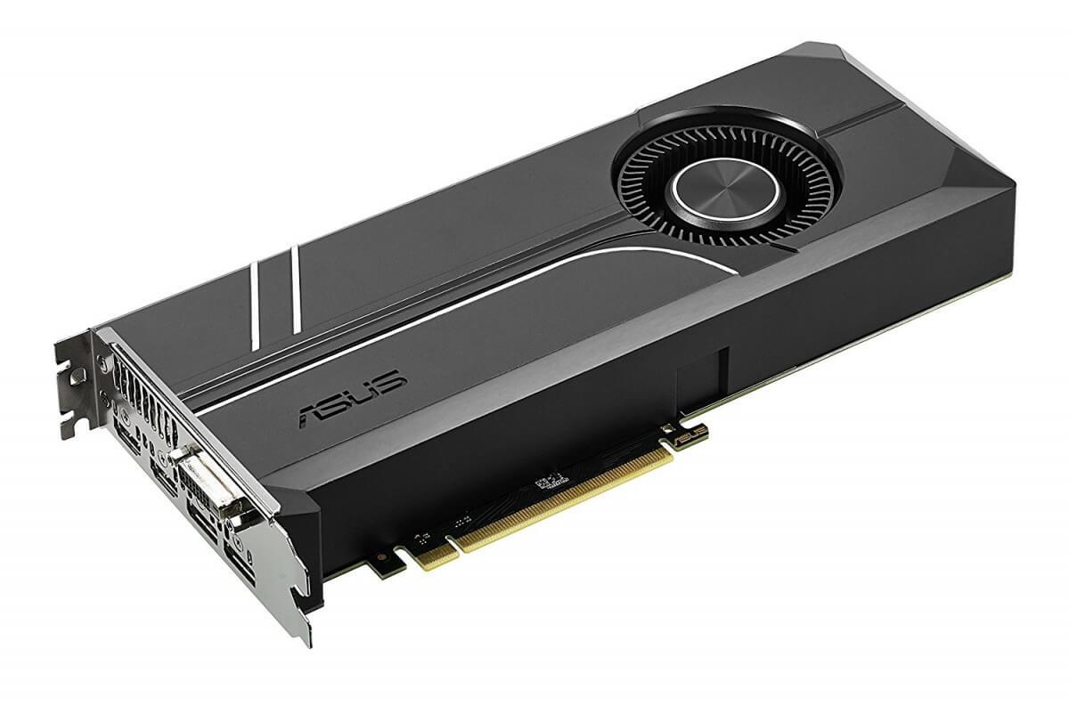 ASUS GEFORCE GTX 1070 TURBO VR 8GB GDDR5 256 BIT OUTLET