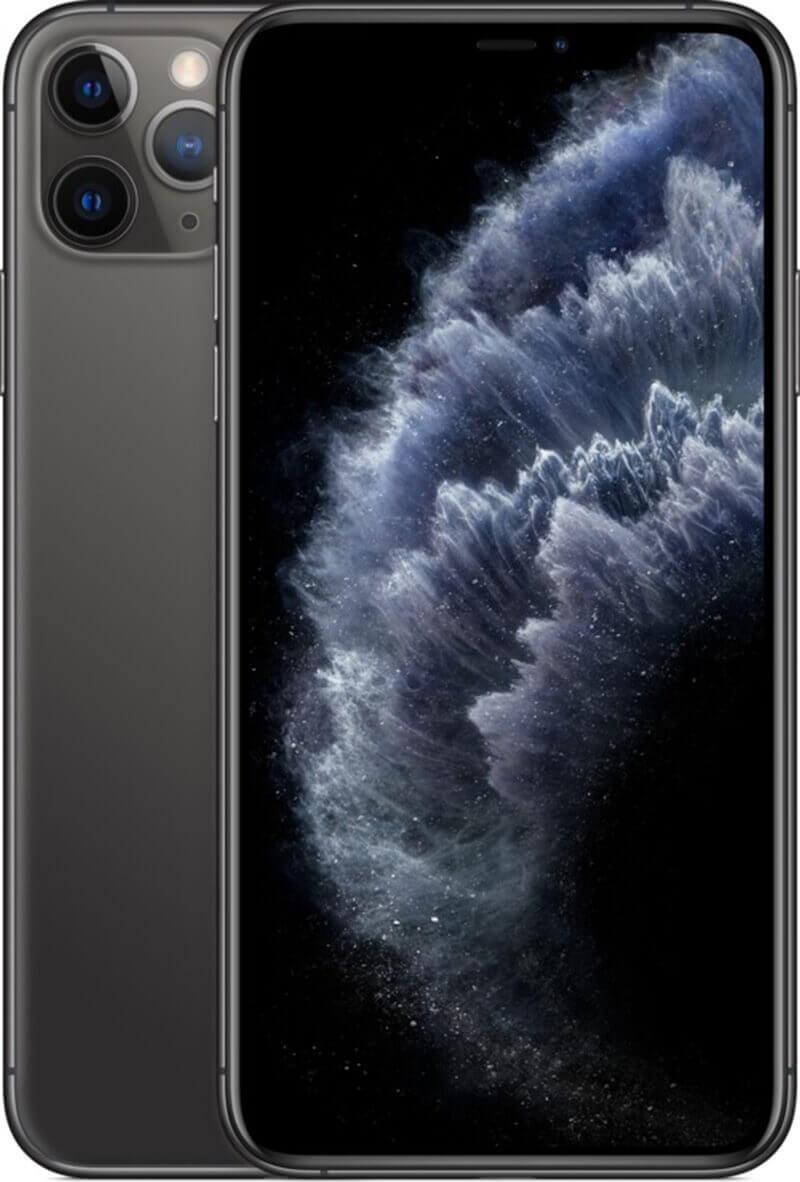 APPLE IPHONE 11 PRO MAX 64GB SPACE GRAY NOVÝ