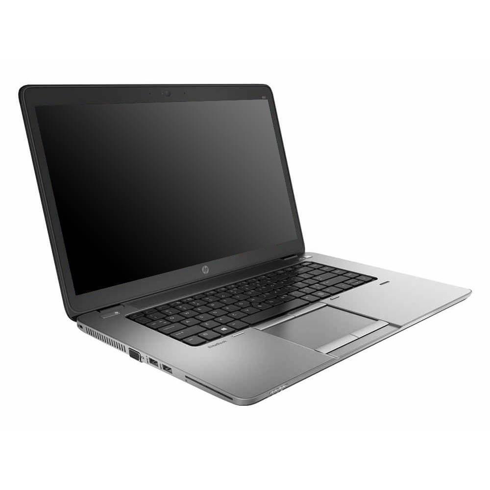 HP ELITEBOOK 850 G1 I5-4210U 1.7 / 8192 MB DDR3L / 256 GB SSD NOVE / WINDOWS 10 PRO / 15.6