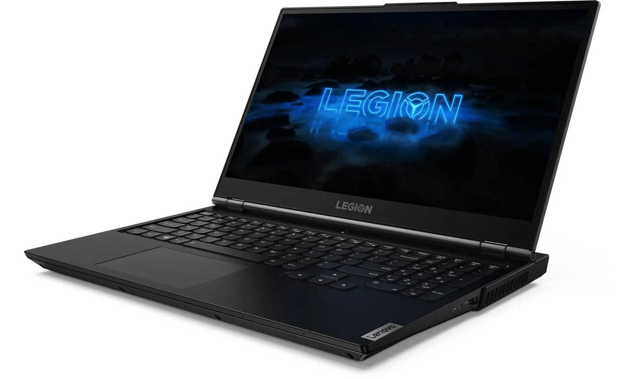 LENOVO LEGION 5-15ARH RYZEN 5 4600H 3.0GHZ / 8192 MB DDR4 / 256 GB SSD M.2 / WINDOWS 10 HOME / 15.6 1920x1080 / GTX 1650 4GB / CAM / NOVE