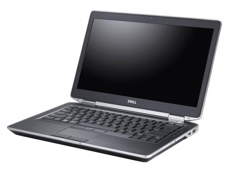 DELL LATITUDE E6430S I5-3340M 2,7 / 8192 MB DDR3 / 128 GB SSD / DVD-RW / WINDOWS 10 PRO / 14