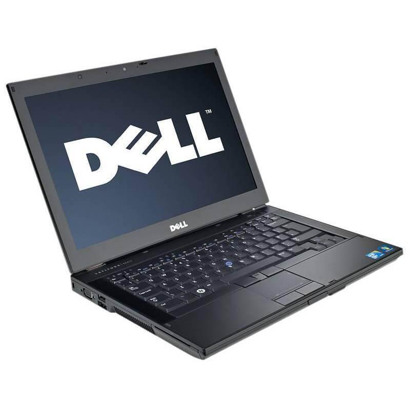 DELL LATITUDE E6410 I5-560M 2,67 / 4096 MB DDR3 / 160 GB / DVD-RW / WINDOWS 7 PRO COA / 14,1