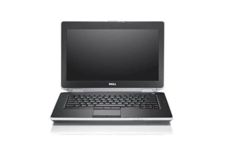 DELL LATITUDE E6320 I5-2540M 2,6 / 4096 MB DDR3 / 320 GB / DVD-RW / WINDOWS 10 PRO / 13.3