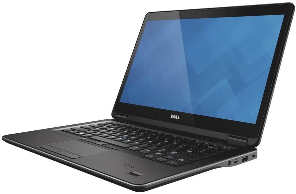DELL LATITUDE E7440 I7-4600U 2.1 / 8192 MB DDR3L / 256 GB SSD MSATA / WINDOWS 10 PRO / 14