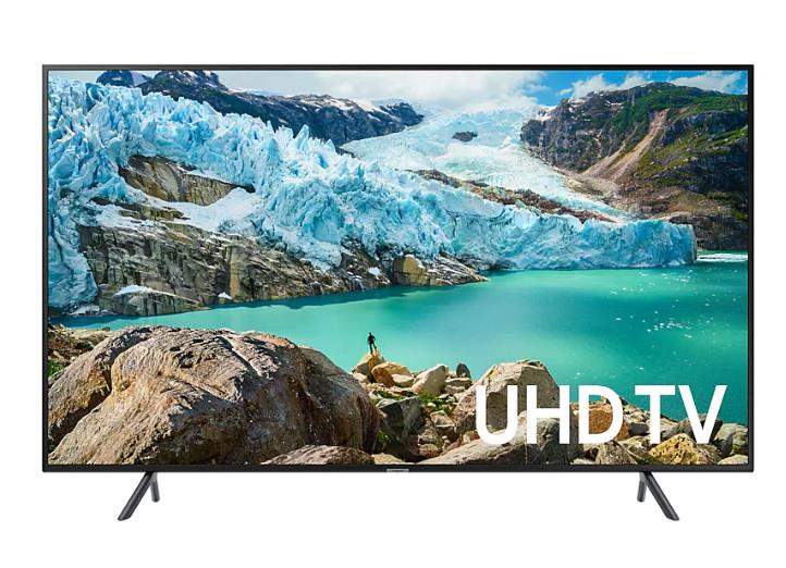 SAMSUNG 4K Smart TV 65