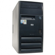 HP COMPAQ DX200MT TOWER CELERON 2,4 / 1024 MB DDR1 / 20 GB / CD WIN XP PRO COA