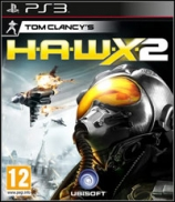 GRA TOM CLANCY'S H.A.W.X. 2 PS3 PL