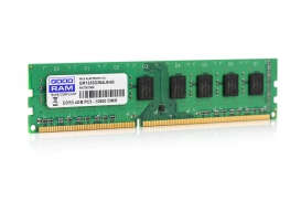 GOODRAM 4096 MB DDR3 1333MHZ CL9 NOWA DO PC