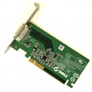 DELL ADAPTER DVI PCI-E WYSOKI PROFIL