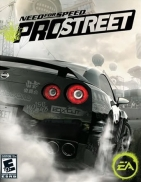 GRA NEED FOR SPEED PRO STREET PS3 ENG