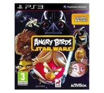 GRA ANGRY BIRDS STAR WARS PS3 ENG