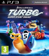 GRA TURBO SUPER STUNT SQUAD PS3 ENG