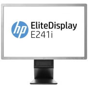 "HP E241I 24"" LED IPS CZARNY"