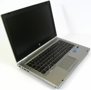 "HP ELITEBOOK 8470P I5-3320M 2,6 / 4096 MB DDR3 / 128 GB SSD / DVD-RW / SYSTEM WIN 10 REFURBISHED PL / 14"" 1600x900 / KAMERA / BLUETOOTH"
