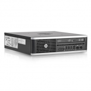 HP 8300 ELITE USDT I5-3470S 2.9 / 4096 MB DDR3 SODIMM / 500 GB / DVD-RW WIN 7 PRO COA