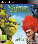 GRA SHREK FOREVER AFTER PS3 ENG