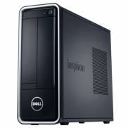 DELL INSPIRON 3647 DESKTOP I3-4130 3.4 / 4096 MB DDR3 / 250 GB / DVD-RW WIN 7 PRO COA