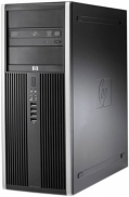 HP 8100 ELITE TOWER I5 670 3.4 / 4096 MB DDR3 / 250 GB / DVD WIN 10 HOME REFUBISHED PL