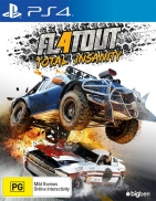 Flatout 4: Total Insanity (PS4)