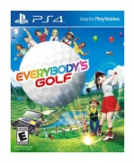 Everybody s Golf 7 (PS4)